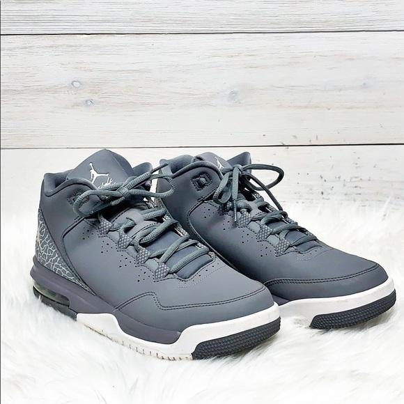Michael Jordan Flight Shoes